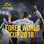 Exness Forex World Cup 2018