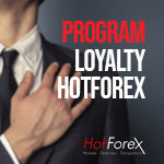 Program Loyalty HotForex