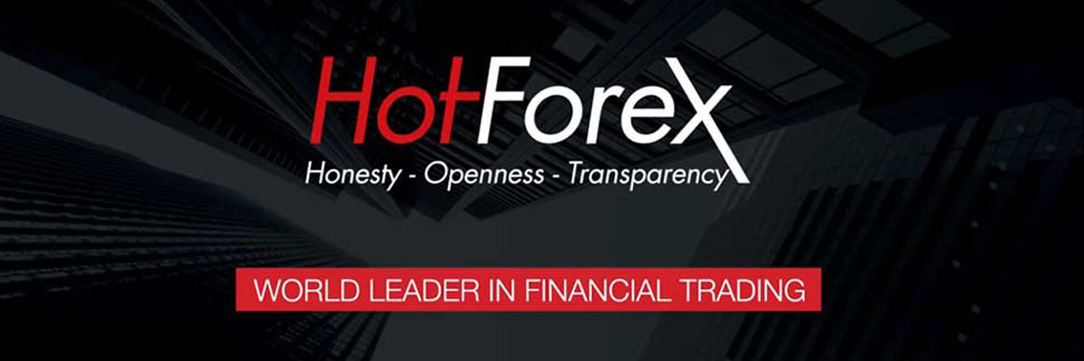 HotForex Demo Contest