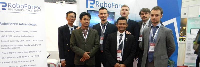 Broker roboforex indonesia