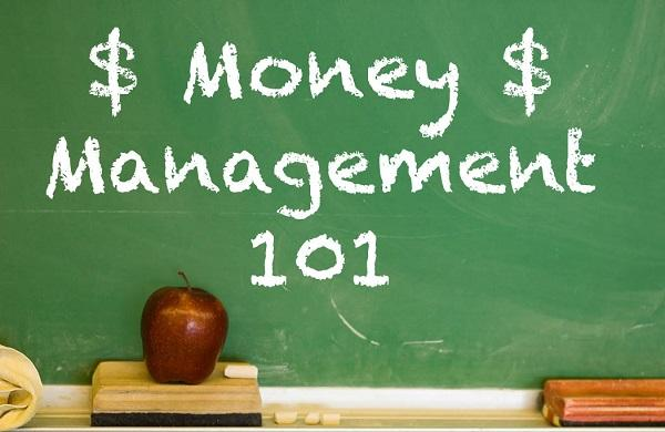 Belajar Money Management