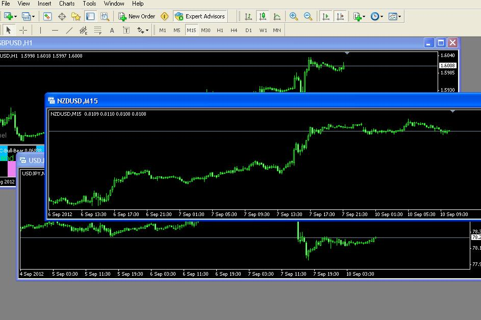 Best forex expert advisor 2012