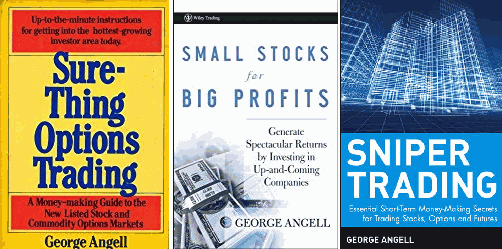 George Angell Books
