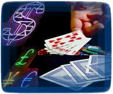 Forex trading and gambling