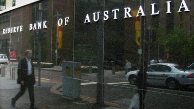 Mengenal Reserve Bank of Australia