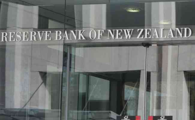 Mengenal Reserve Bank of New Zealand