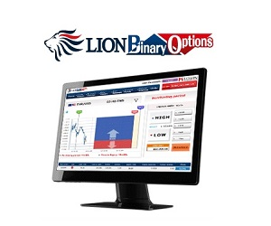 lion binary options