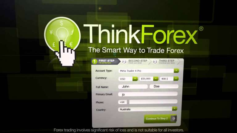 Thinkforex withdrawal form