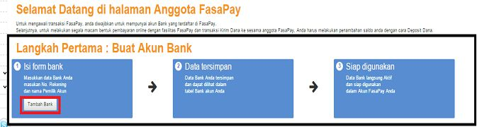data bank fasapay 1