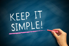 Keep it simple forex trading