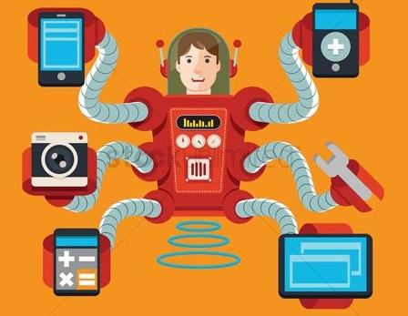 Robot untuk trading forex