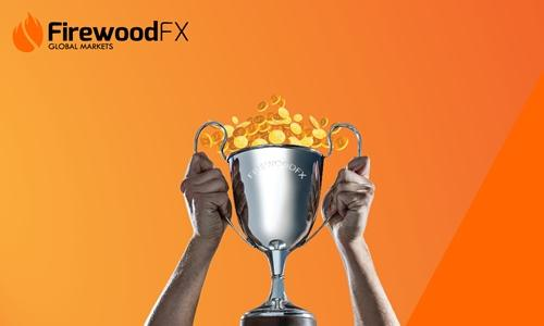 raih usd 500 dalam firewoodfx trading competition 4
