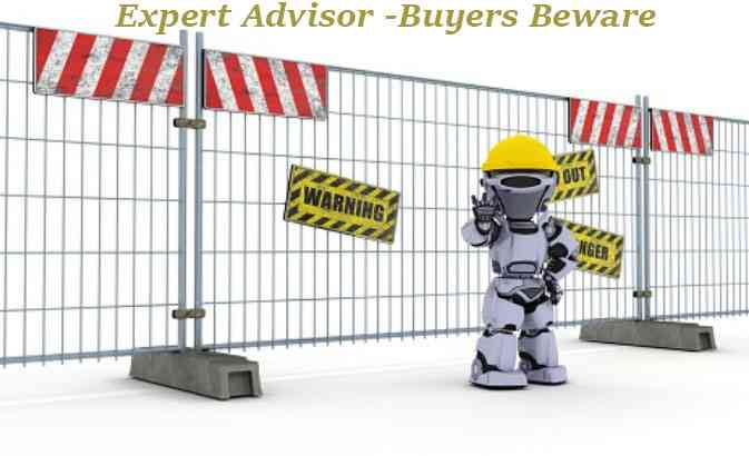 best expert advisor, buyer beware
