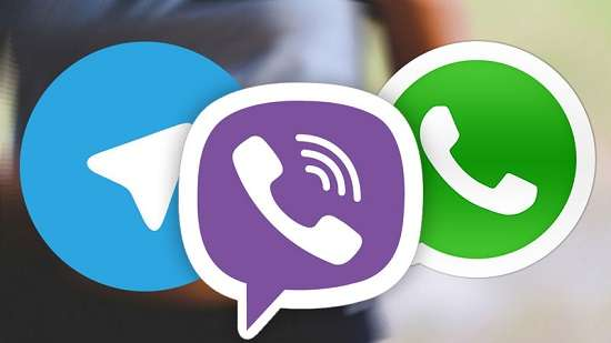 FXTM Whatsapp Telegram Viber