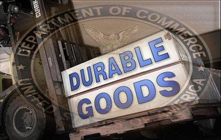 Durable Goods Orders AS Oktober Catat