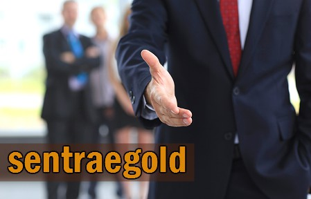 5 keuntungan referral Sentraegold