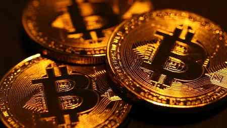 Bitcoin Jadi Safe Haven Baru