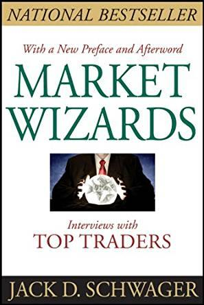Market Wizards - Buku Favorit Paul Rotter