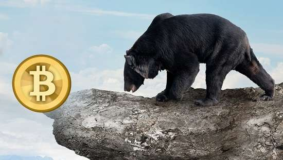 Bitcoin Bearish