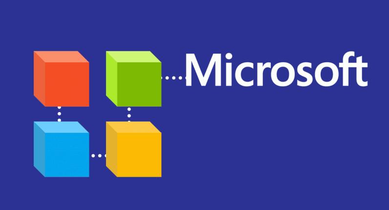 Microsoft gunakan Blockchain