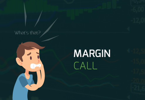 Apa itu margin call forex