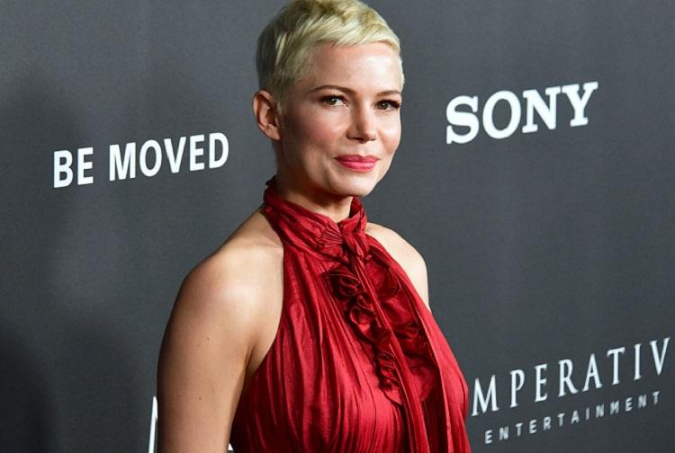 Trader Sukses Michelle Williams