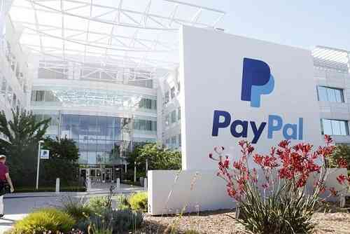 e-payment paypal