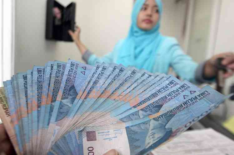 Money Changer di Indonesia