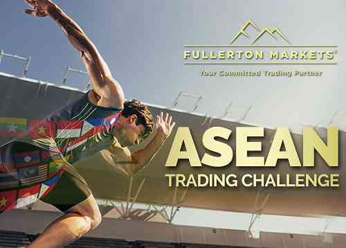 Asean Trading Challenge