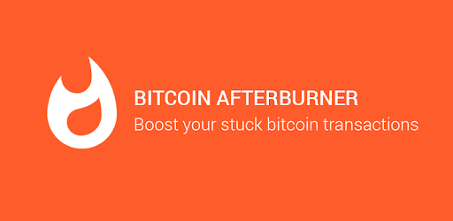 Bitcoin Afterburner