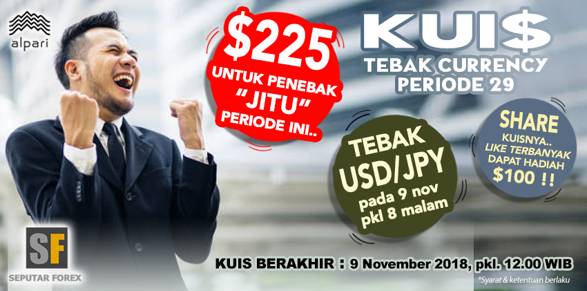 kuis tepak currency