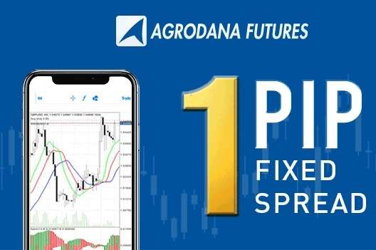 broker Agrodana Futures