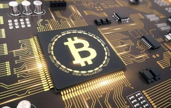 Nilai Bitcoin Terus Turun, Rp T Hilang dalam 24 Jam