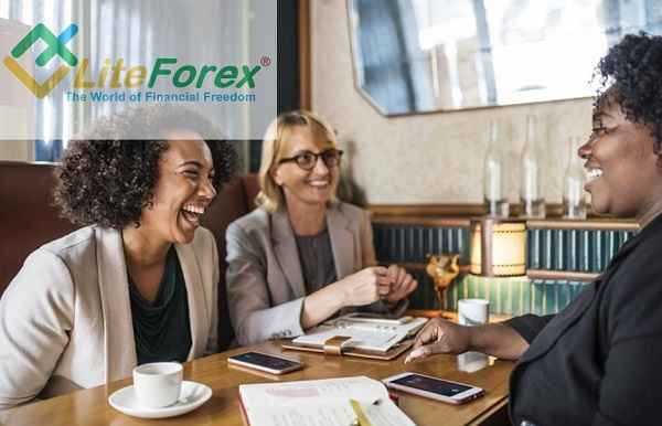 Liteforex successful partner