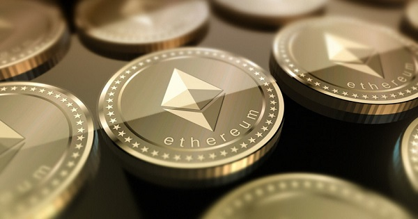 Teknologi Open Source Ethereum