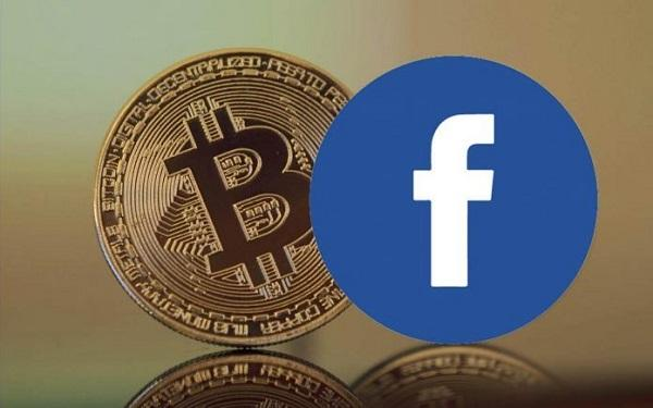 Bitcoin di Messenger Facebook