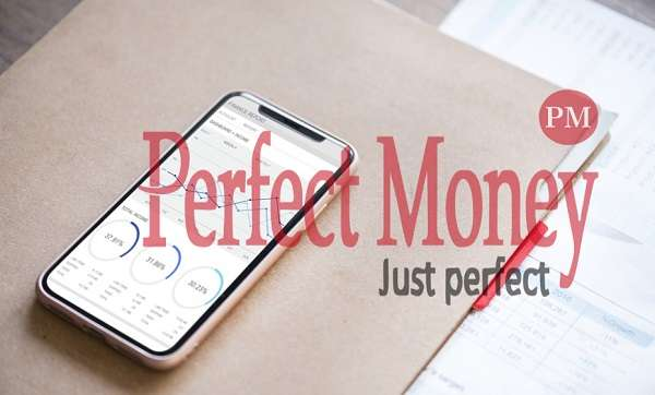 broker menerima perfect money