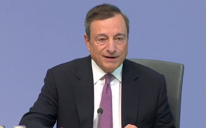 7-8 Maret 2019: ECB Meeting, Retail
