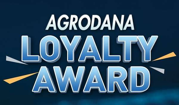 agrodana loyalty