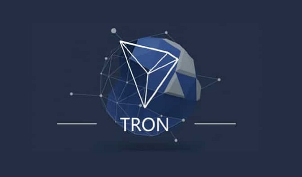 TRON Ditinggalkan Co-Founder