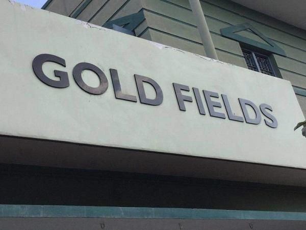 Gold Fields Ltd
