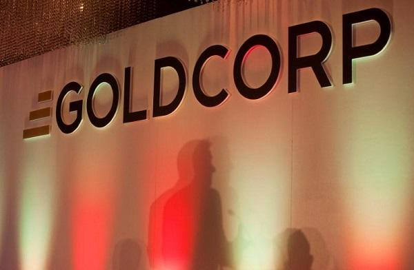 Goldcorp Inc