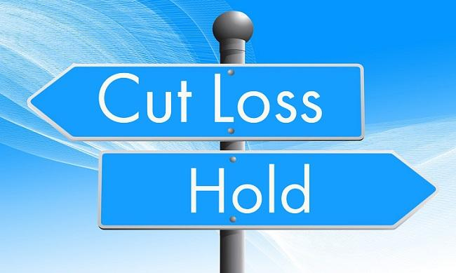 strategi cut loss