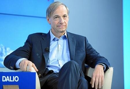 Ray Dalio, Hedge Fund Manager