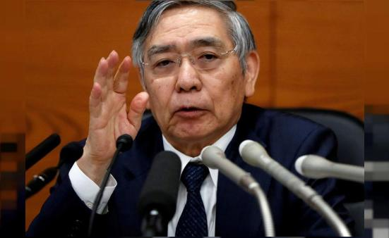 20-21 Januari 2020: BoJ Meeting, Output
