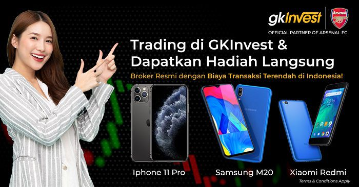 Program Hadiah GKInvest