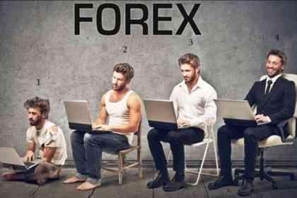 Level trader forex