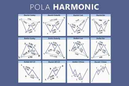 Trading With Harmonic
