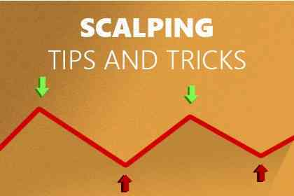 Metodologi Scalping, Trik dan Tips