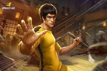 Trading Ala Bruce Lee (2) - Martial Art